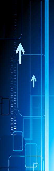 Vertical Arrow for Interior