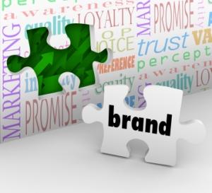 Brand Puzzle